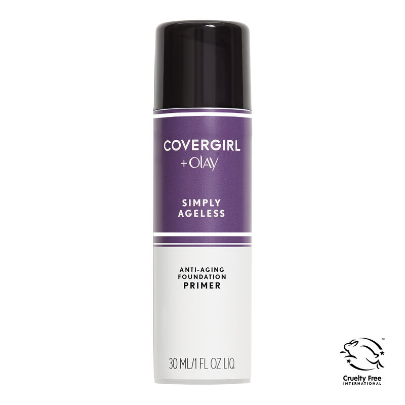 COVERGIRL + OLAY Simply Ageless Anti-Aging Foundation Primer {variationvalue}
