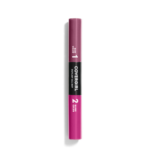 Outlast All-Day Color & Lip Gloss {variationvalue}