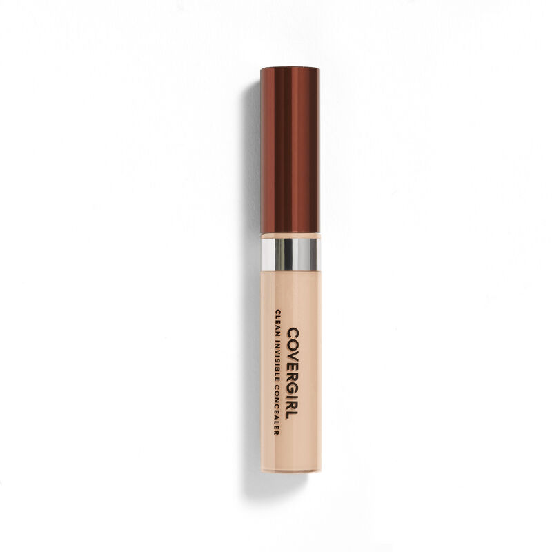 Clean Invisible Lightweight Concealer {variationvalue}