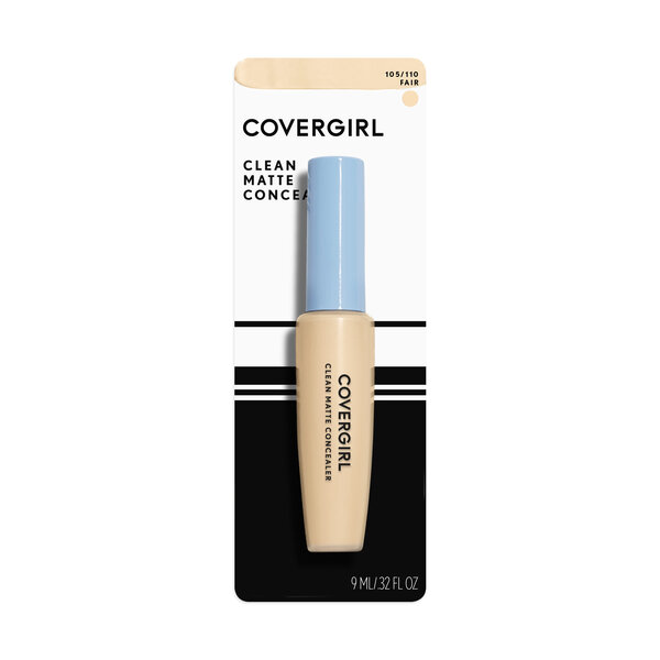 Clean Matte Concealer {variationvalue}