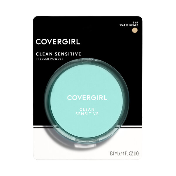 Clean Sensitive Skin Pressed Powder {variationvalue}