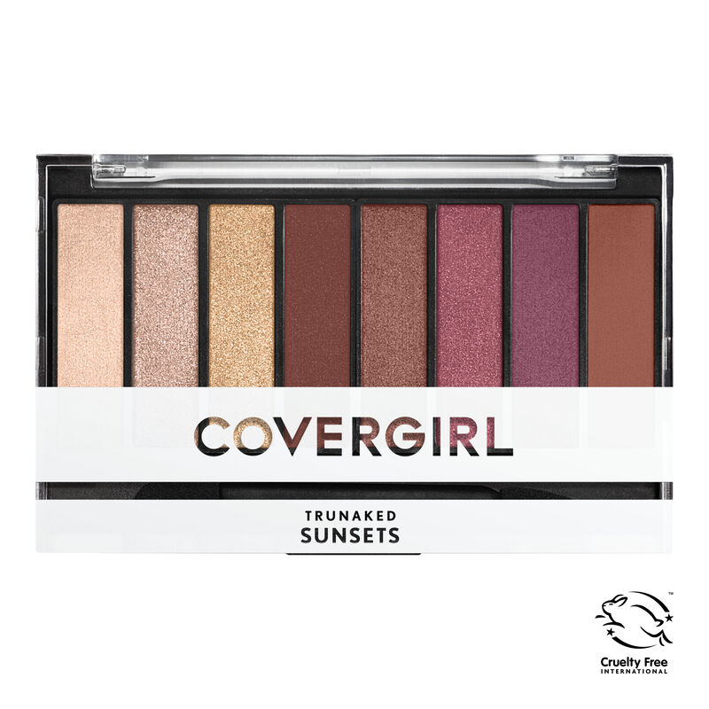 TruNaked Eye shadow Palette {variationvalue}