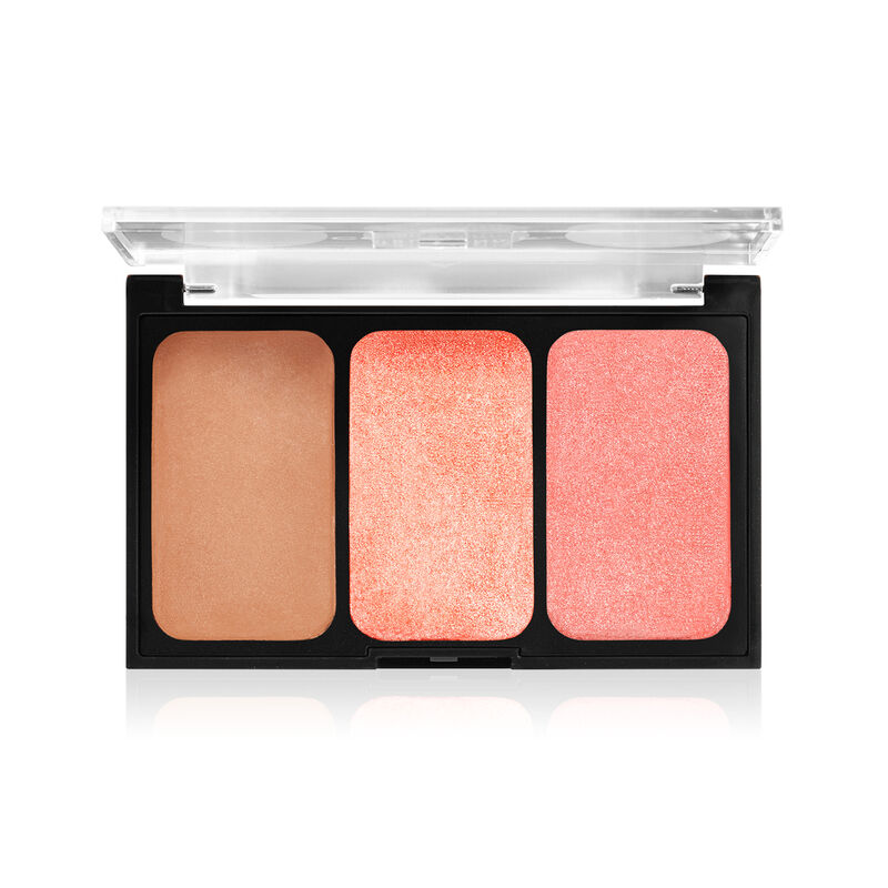 TruBlend Serving Sculpt Contour Palette {variationvalue}