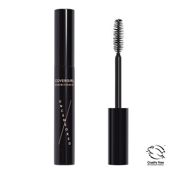 Exhibitionist Uncensored Volumizing Mascara {variationvalue}