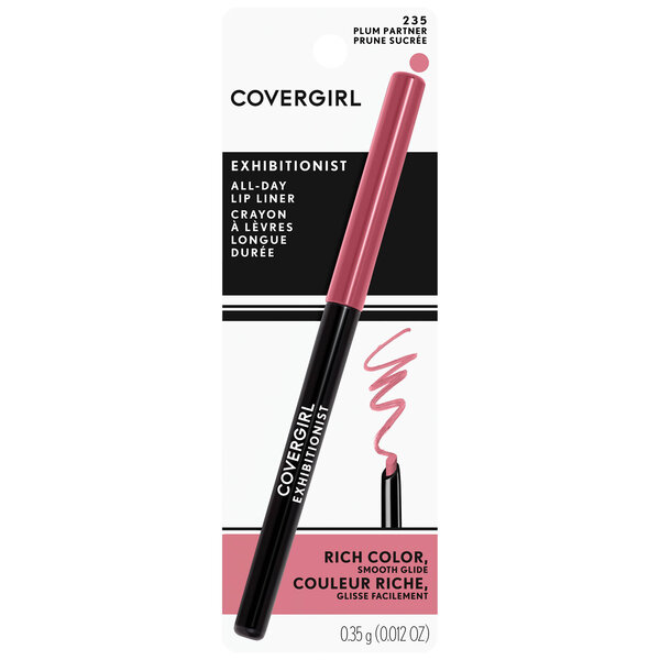 Exhibitionist Lip Liner {variationvalue}