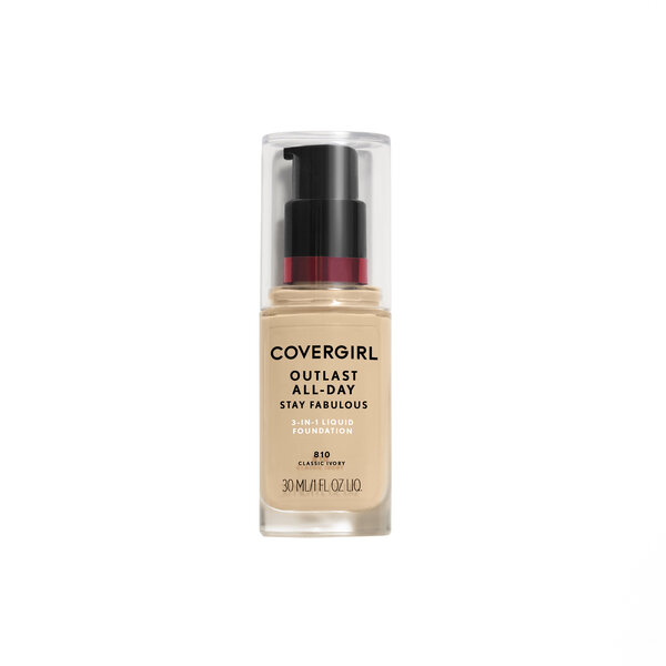 Outlast Stay Fabulous 3-in-1 Foundation {variationvalue}