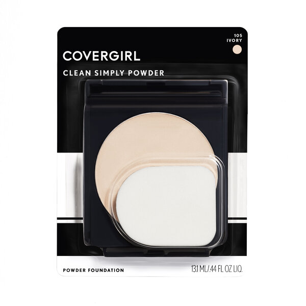 Clean Powder Foundation {variationvalue}