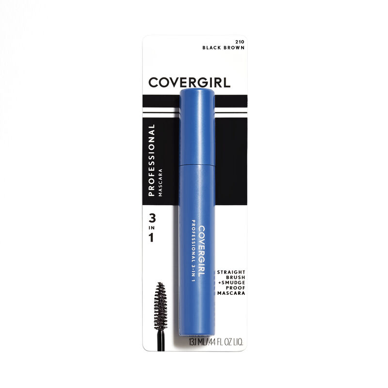 Professional All In One Mascara {variationvalue}