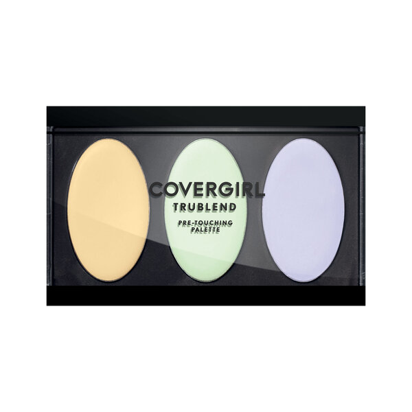 TruBlend Pre-Touching Color Correcting Palette {variationvalue}