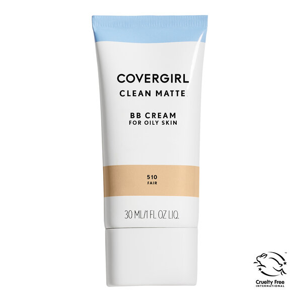 Clean Matte Foundation {variationvalue}